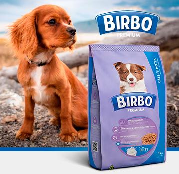 Birbo Premium Cachorros