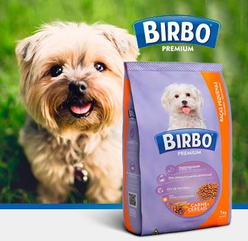 Birbo Premium Razas Pequeñas